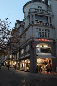 Opernstraße